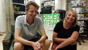 """""""Hören und Staunen - Episode 12"""" Polyamorie - Wie teilbar ist Liebe?"""