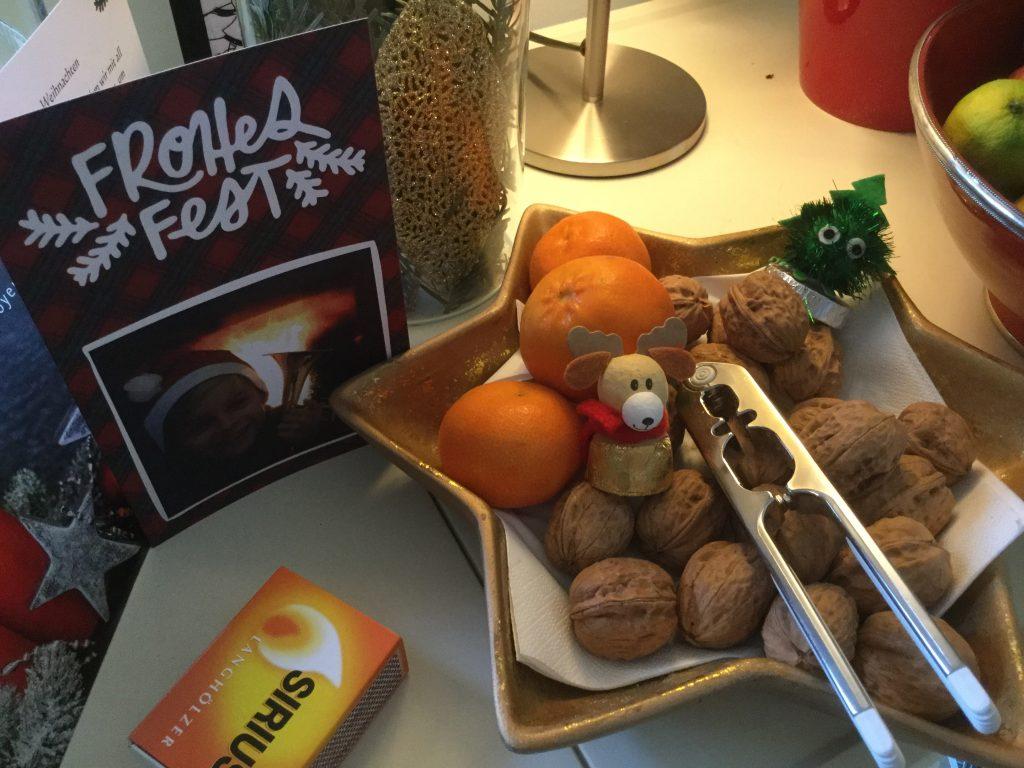 Hören und Staunen Episode 22 - Warum es zu Weihnachten süßen Brei gibt.