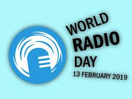 Hören und Staunen Episode 24 - Welt Radiotag